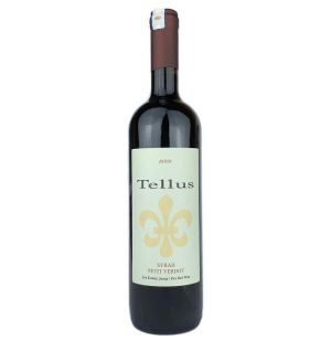 PRODOM TELLUS RED WINE 75cl