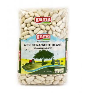 Argentina White Beans 500gr