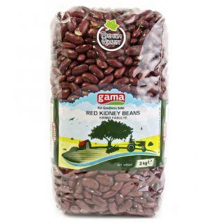 RED KIDNEY BEANS 2kg Red Kidney Beans 2kg