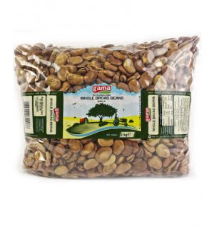 BROAD BEANS WHOLE 2kg
