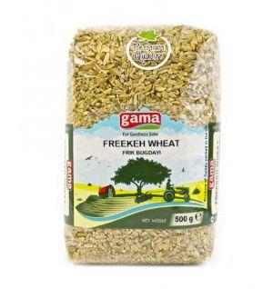 FREEKEH / Frik Bugdayi 500gr