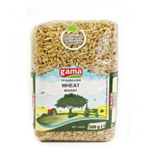 WHEAT NATURAL 500g - Bugday