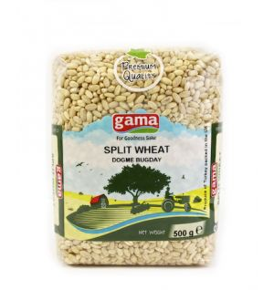 POUNDED WHEAT 500gr - Dogme Bugday