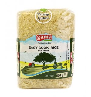 EASY COOK RICE 500g , Sari pirinc