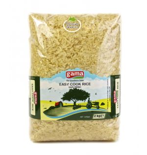 EASY COOK RICE / sari pirinc 2kg