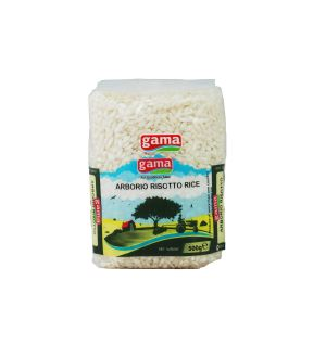ARBORIO RICE (RISOTTO) 500gr
