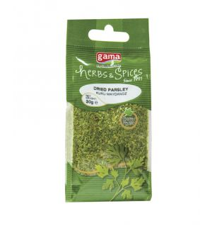 PARSLEY / Kuru Maydanoz 30gr