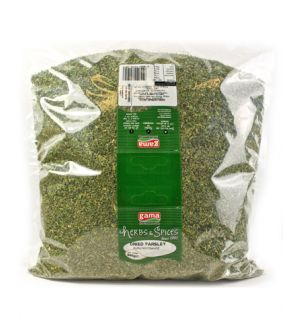 PARSLEY DRIED 500gr