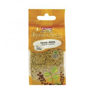 FENNEL SEEDS / rezene tohumu 100gr