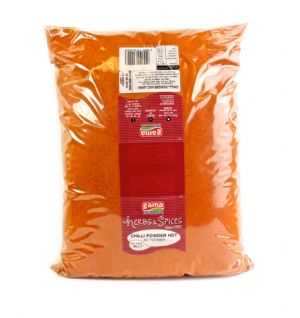 CHILLI POWDER 2kg