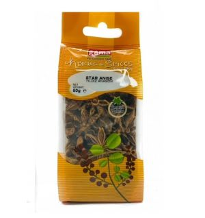 STAND STAR ANISE 50gr