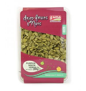 PUMPKIN SEEDS KERNEL 200g