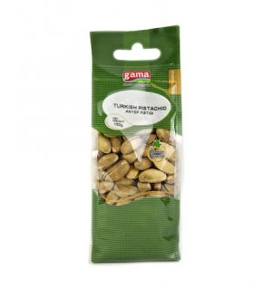 TURKISH PISTACHIO SALTED 150gr