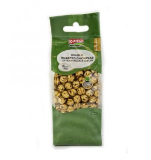 DOUBLE RSTD YELL CHICKPEAS 150gr (GAMA) _