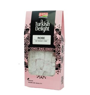 GAMA ROSE TURKISH DELIGHT 180gr