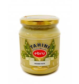 EBRU LIGHT TAHINI 300gr