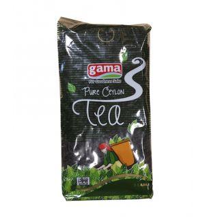 GAMA CEYLON TEA OPA 500g