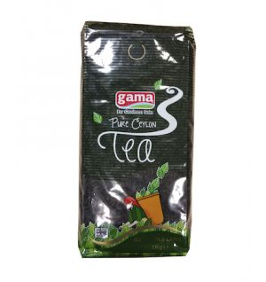 GAMA CEYLON TEA OPA 1000g Ceylon Tea
