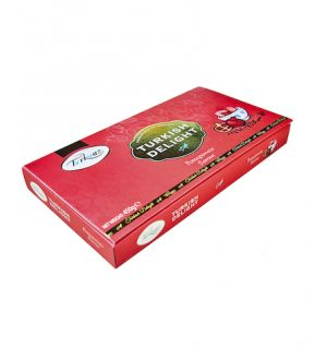 TURKUAZ POMEGRANATE TURKISH DELIGHT 450g