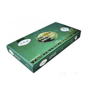 TURKUAZ PISTACHIO TURKISH DELIGHT 450g