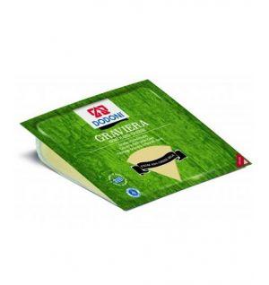 DODONI (GREEN) GRAVIERA COW CHEESE 250g