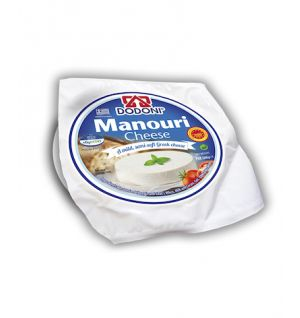 DODONI MANOURI CHEESE 200g
