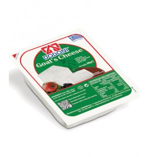 DODONI GOATS CHEESE 200g