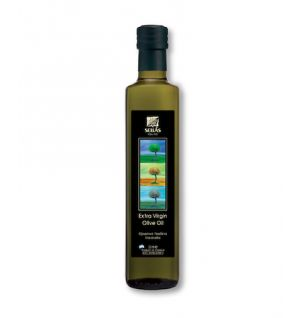 SELLAS EXTRA VIRGIN OLIVE OIL / sizma zeytinyagi  250ml