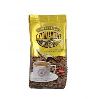 CHARALAMBOS GREEK COFFEE  200gr Greek Coffee