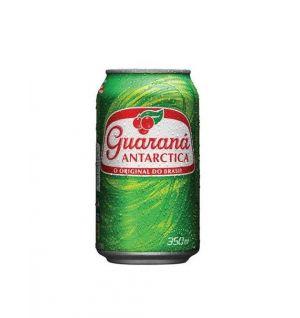 ANTARTICA GUARANA DRINK 330ML CAN