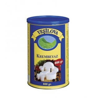 YESILOVA WHITE CHEESE 800gr