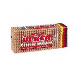ULKER PETIBOR BISCUIT / potibor biskuvi 175g