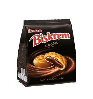 ULKER BISKREM COCOA BAG 170g (0203-07)