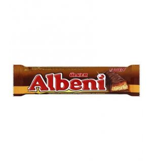ULKER ALBENI CHOCOLATE BAR 40g (0345-09)# |