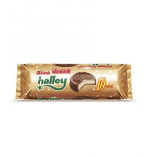 ULKER HALLEY BISCUIT RINGS 300g
