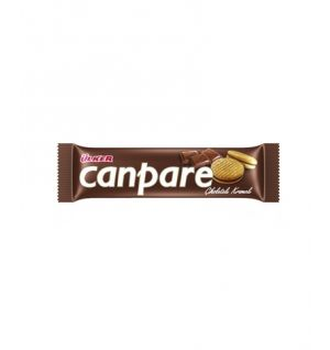 ULKER CANPARE CHOCOLATE BISCUIT 81g (0870-09) _