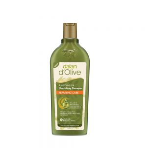 DALAN D'OLIVE SHAMPOO  400ml-R.Care |