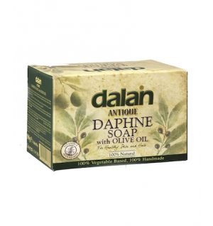 DALAN ANTIQUE DAPHNE SOAP with OLIVE 150g |