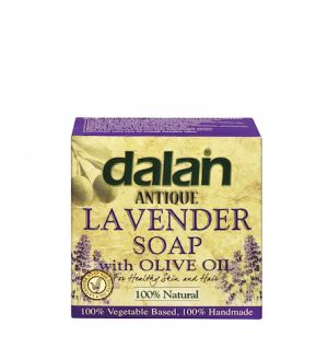 DALAN ANTIQUE LAVENDER SOAP 170g