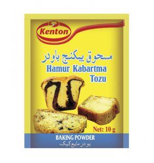 KENTON BAKING POWDER (5x10g) / hamur kabartma tozu