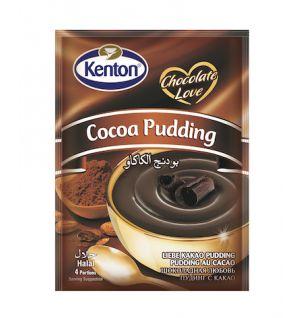 KENTON PUDDING COCOA 120g