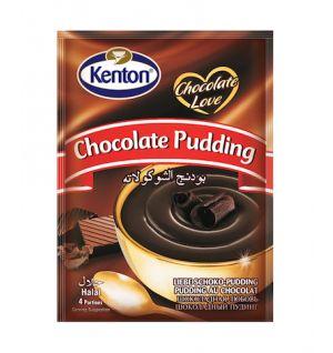 KENTON PUDDING CHOCOLATE 100g _