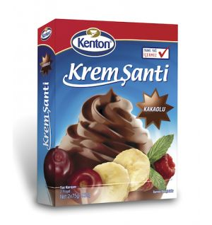 KENTON KREM SANTI WITH COCOA 150g