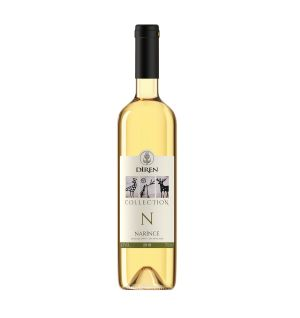 DIREN NARINCE DRY WHITE WINE 75cl