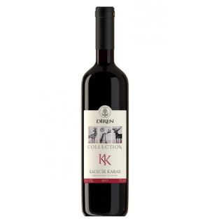 DIREN KALECIK KARASI DRY RED WINE 75cl