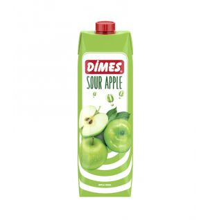 DIMES SOUR APPLE JUICE 1000ml |