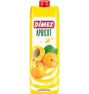 DIMES APRICOT (LS) JUICE 1000ml