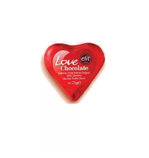 ELIT LOVE CHOCOLATE 21g