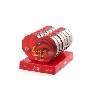 ELIT LOVE CHOCOLATE 105g (91006872)