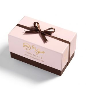 ELIT FOR YOU CHOCOLATE PRALINE 168g (91007076)